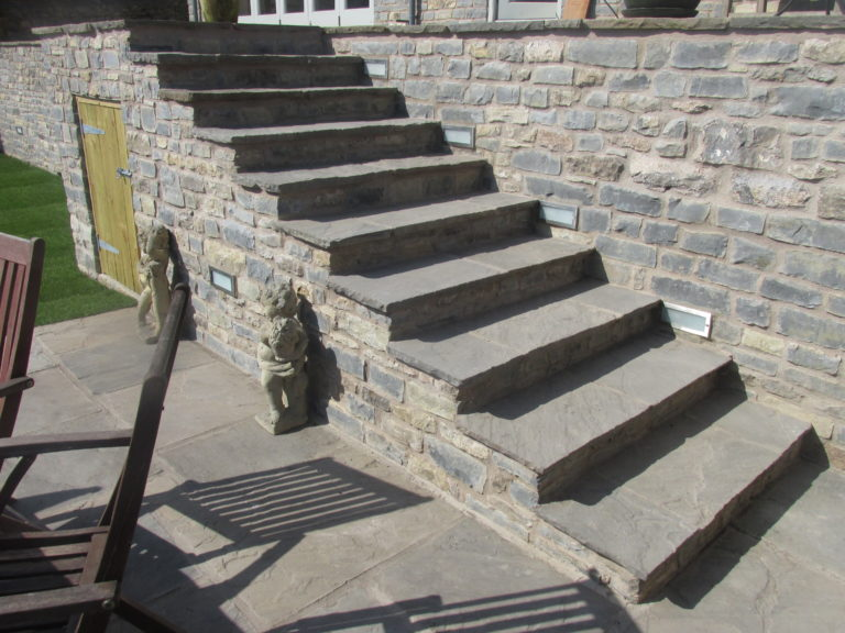 RM Stonework - Stone Masonry & Stonework in Evercreech